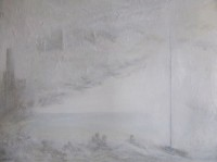 Imprégnation - mer du nord-2013